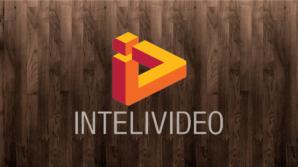 intelivideo brand icon